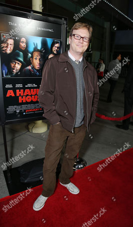 Editorial photo of Open Road Premiere Of 'A Haunted House'