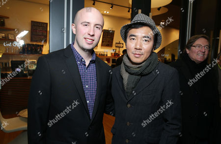Edward Fee; Kim Jee-Woon