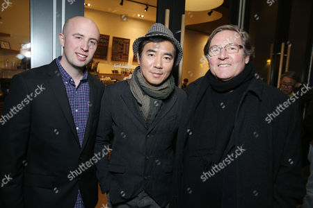 Edward Fee; Kim Jee-Woon; Lorenzo di Bonaventura