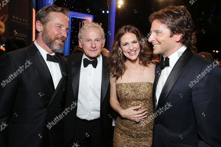 Editorial image of Screen Actors' Guild Awards 2013