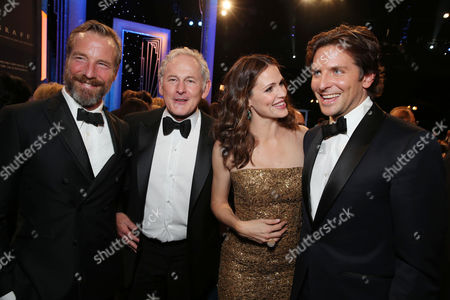Editorial picture of Screen Actors' Guild Awards 2013