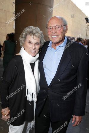 Margo Winkler, Irwin Winkler