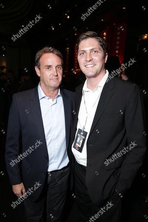 Kevin King Templeton, Ben Cotner