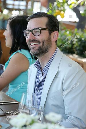Stock Photo of Brian Henke