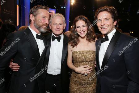 Editorial photo of Screen Actors' Guild Awards 2013