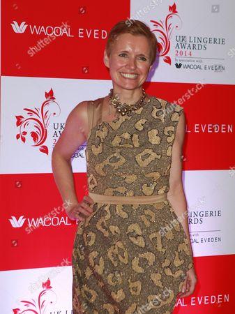 Dr Pixie McKenna