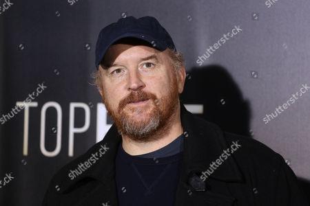 Editorial picture of 'Top Five' film premiere,  New York, America - 03 Dec 2014