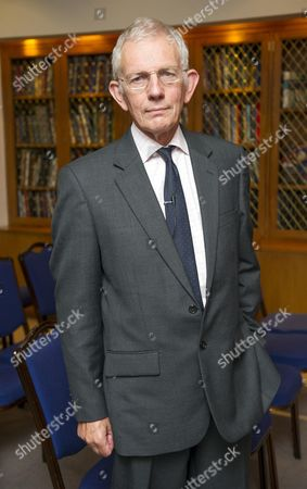 Editorial image of Professor Sir Ian Gilmore From The Alcohol Health Alliance Uk And British Society Of Gastroenterology Speaking Today At The 2013 Annual Alcohol Conference By Alcohol Concern. Glaziers Hall London.