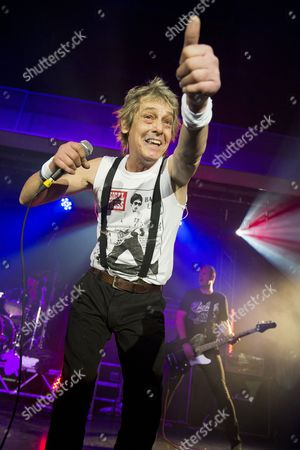 Editorial image of Great British Rock And Blues Festival, Skegness, Britain - Jan 2014