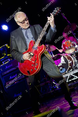 Editorial picture of Great British Rock And Blues Festival, Skegness, Britain - Jan 2014