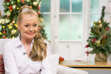 Stock Picture of Sonia Evans
