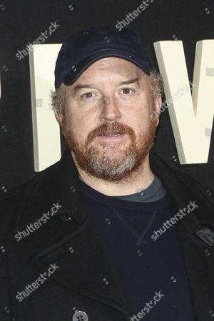 Editorial photo of 'Top Five' film premiere,  New York, America - 03 Dec 2014
