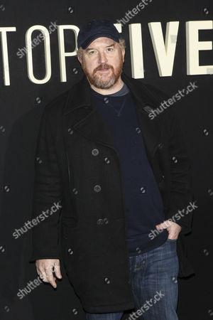Editorial image of 'Top Five' film premiere,  New York, America - 03 Dec 2014