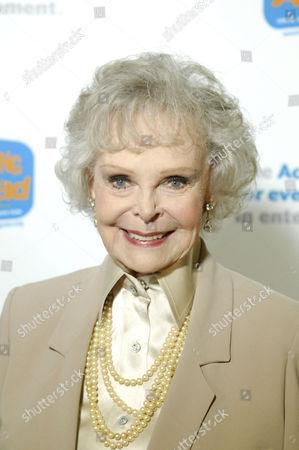 Editorial image of The Actors Fund Looking Ahead Awards, Los Angeles, America - 04 Dec 2014