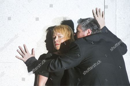Nina Stemme as Isolde, Stephen Gould as Tristan