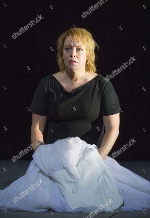 Nina Stemme as Isolde