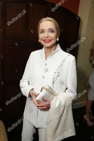Stock Image of Anne Jeffreys