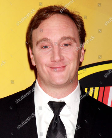 Stock Picture of Jay Mohr