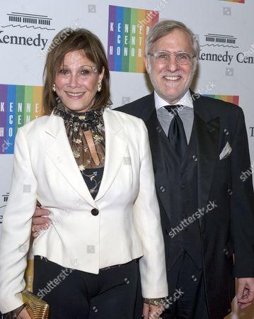 Editorial image of Kennedy Center Honors Gala Dinner, Washington DC, America - 06 Dec 2014