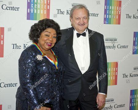 Editorial photo of Kennedy Center Honors Gala Dinner, Washington DC, America - 06 Dec 2014