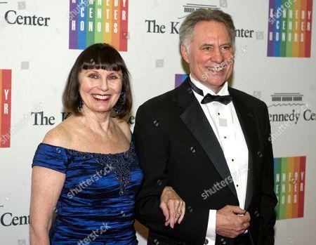 Patricia McBride and Jean-Pierre Bonnefoux