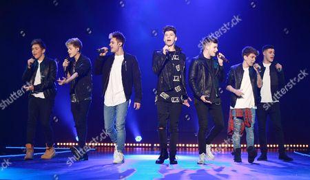 Editorial photo of Clothes Show Live at the NEC Birmingham, Britain - 07 Dec 2014