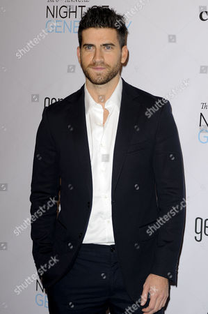Editorial picture of 6th Annual Night of Generosity Gala, Los Angeles, America - 05 Dec 2014
