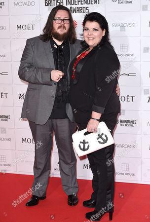 Iain Forsyth and Jane Pollard