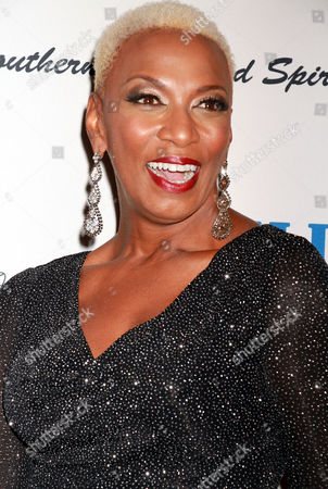Stock Picture of Sisaundra Lewis
