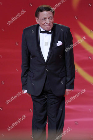 Editorial photo of Opening ceremony of the 14th Marrakech International Film Festival, Marrakesh, Morocco - 05 Dec 2014