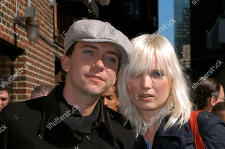 Sune Rose Wagner and Sharin Foo - Raveonettes
