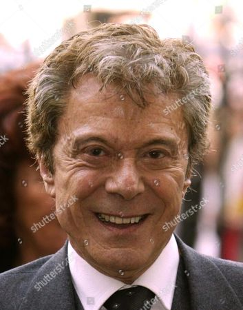Stock Image of LIONEL BLAIR