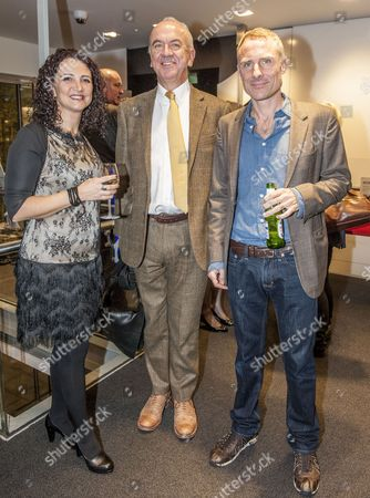 Editorial image of Kid's Rights: The Business of Adoption fundraising premiere, London, Britain - 04 Dec 2014