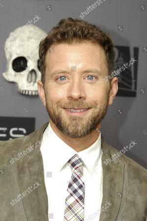 Editorial picture of Bones 200th Episode Celebration, Los Angeles, America - 08 Dec 2014