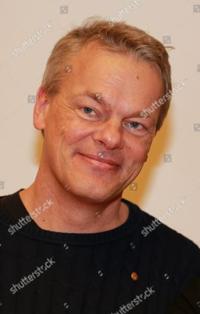 Stock Photo of Edvard  MOSER