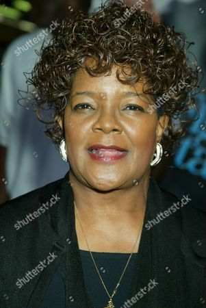 Reverend Shirley Caesar
