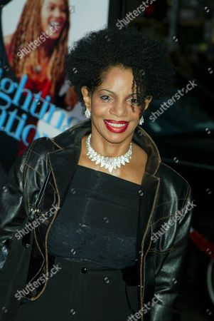 Editorial photo of 'THE FIGHTING TEMPTATIONS' FILM PREMIERE, LOS ANGELES, AMERICA - 17 SEP 2003