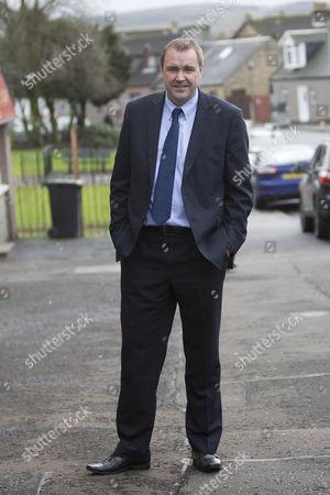 Labour MSP Neil Findlay