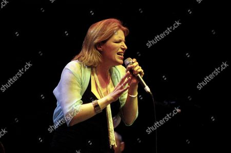 Stock Image of Clare Teal