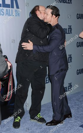James Toback, Mark Wahlberg