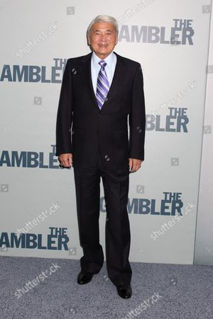 Editorial photo of 'The Gambler' film premiere, New York, America - 10 Dec 2014