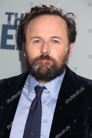 Rupert Wyatt, director