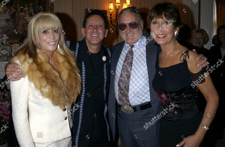 LISA VOICE WITH FRANK ALLEN, P J PROBY AND ANITA HARRIS