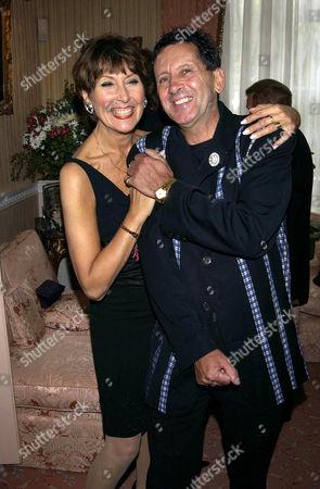 ANITA HARRIS AND FRANK ALLEN