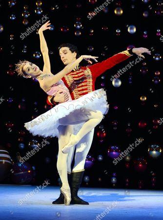 Sophie Martin and Erik Cavallari