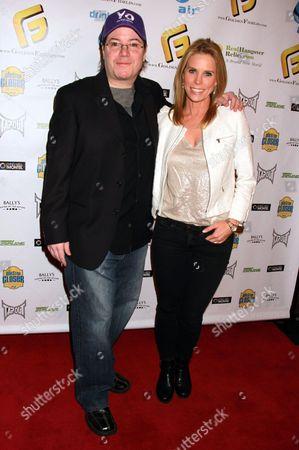 Cheryl Hines, Jamie Gold