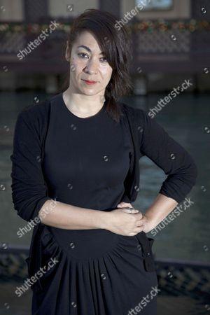 Stock Photo of Tala Hadid