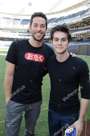 Zachary Levi, Dylan O'Brien
