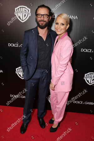 Ola Rapace, Noomi Rapace
