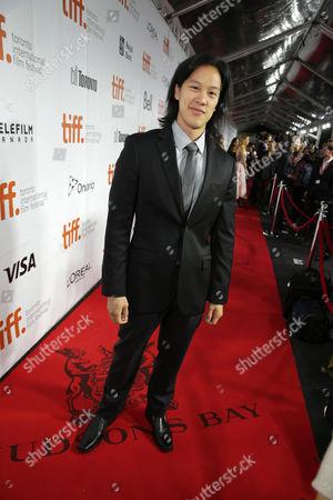 Stock Photo of Leonard Wu